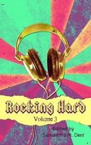 Rocking Hard Volume 3 Cover - Rockabye