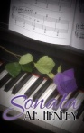 Sheet Music with Rose on piano