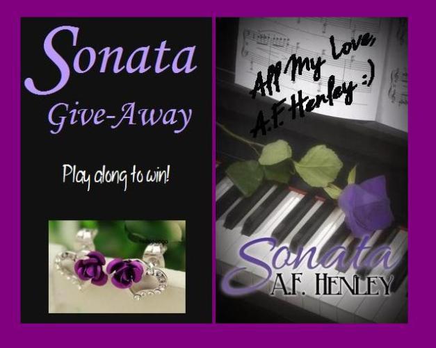 Sonata Giveaway
