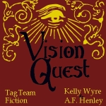 Vision Quest Icon Wyre Henley