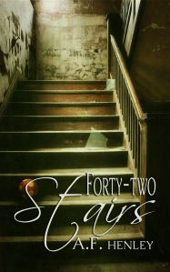 Forty Two Stairs Cover