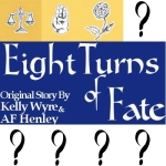 Eight Turns of Fate Icon