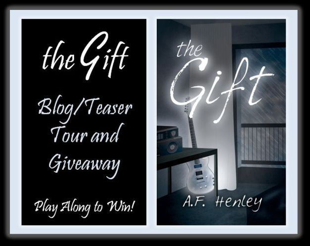 the Gift Blog-Teaser Tour