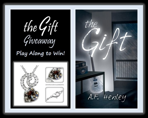 the Gift Giveaway