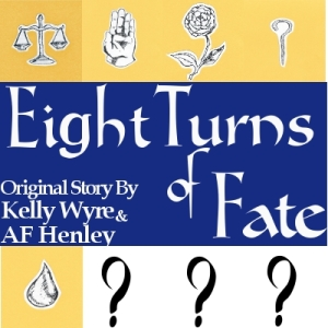 Eight Turns New