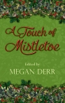 A Touch of Mistletoe Cover