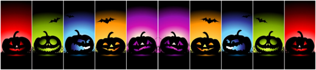 HB-Rainbow Pumpkins