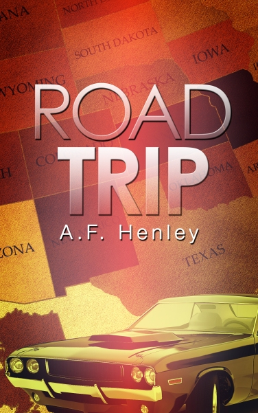 Road Trip Cover