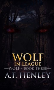 Wolf in League
