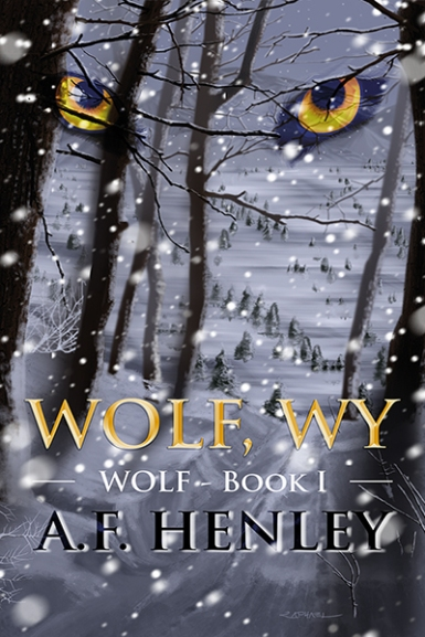 Wolf, Wy Cover Front