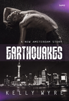 KellyWyre_Amsterdam_Earthquakes