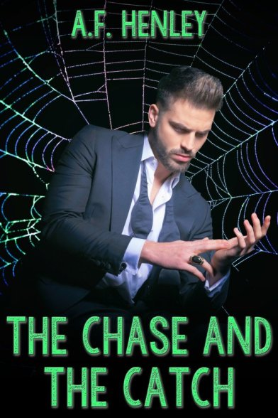 the-chase-and-the-catch_cover