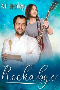 rockabye cover